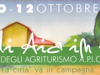 Di Aia in Aia a open day